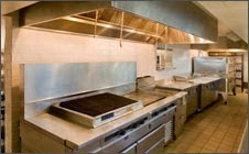 entire commercial kitchen exhaust system cleaningrhino fp llc